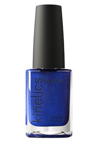 """Лак для ногтей Kinetics SolarGel Blank Space #491, 15 мл. """"Открытый космос"""""""