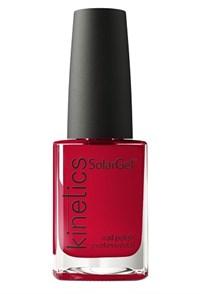 """Лак для ногтей Kinetics SolarGel #483 Crimson Queen, 15 мл. """"Малиновая королева"""""""
