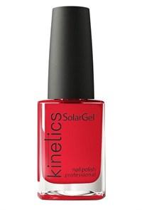 "Лак для ногтей Kinetics SolarGel #482 Tomato Tamato, 15 мл. ""Помидор-памидор"""