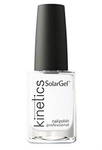 """Лак для ногтей Kinetics SolarGel #477 Flawless, 15 мл. """"Безупречный"""""""