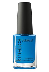 """Лак для ногтей Kinetics SolarGel #467 Blue Jeans, 15 мл. """"Синие джинсы"""""""
