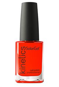 """Лак для ногтей Kinetics SolarGel №463 Guiltless, 15 мл. """"Невиновный"""""""