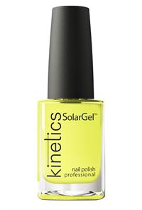 """Лак для ногтей Kinetics SolarGel №461 Electra, 15 мл. """"Электра"""""""