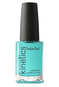 """Лак для ногтей Kinetics SolarGel №460 Bound Up, 15 мл. """"Связанный"""""""