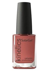 "Лак для ногтей Kinetics SolarGel #458 Roots, 15 мл. ""Корни"""