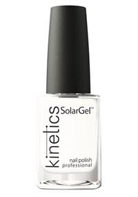 """Лак для ногтей Kinetics SolarGel #001 Beginnings, 15 мл. """"Исток"""""""