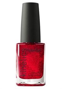 """Лак для ногтей Kinetics SolarGel #025 Raspberry Beret, 15 мл. """"Малиновый берет"""""""