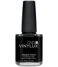 CND VINYLUX #105 Black Pool,15 мл.- лак для ногтей