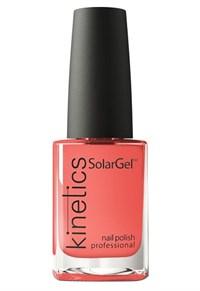 """Лак для ногтей Kinetics SolarGel #070 Pink Diamond, 15 мл. """"Розовый бриллиант"""""""