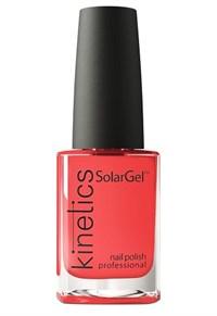 """Лак для ногтей Kinetics SolarGel #071 Summer Passion, 15 мл. """"Летние страсти"""""""