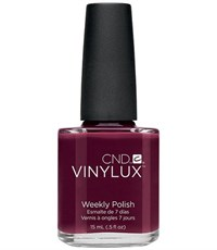 CND VINYLUX #106 Bloodline, 15 мл. - лак для ногтей Винилюкс №106