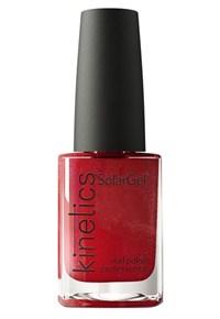 "Лак для ногтей Kinetics SolarGel #448 Rebel Heart, 15 мл. ""Мятежное Сердце"""