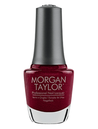 """Лак для ногтей Morgan Taylor The Last Petal, 15 мл. """"Последний лепесток"""""""