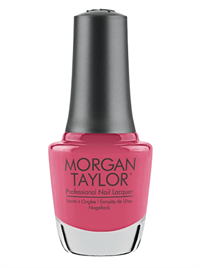 """Лак для ногтей Morgan Taylor Be Our Guest, 15 мл. """"Вы наш гость"""""""