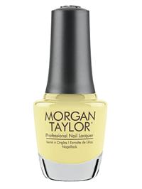 """Лак для ногтей Morgan Taylor Days In The Sun, 15 мл. """"Солнечные дни"""""""