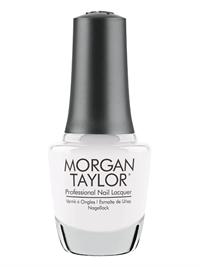 """Лак для ногтей Morgan Taylor Potts Of Tea, 15 мл. """"Мадам Поттс"""""""