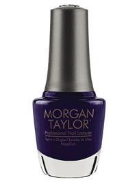"Лак для ногтей Morgan Taylor Baby It's Bold Outside, 15 мл. ""Малышка на улице холодно"""
