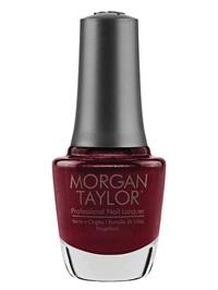 """Лак для ногтей Morgan Taylor Don't Toy With My Heart, 15 мл. """"Не играй с моим сердцем"""""""