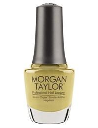 """Лак для ногтей Morgan Taylor Just Tutu Much, 15 мл. """"Просто пачка"""""""