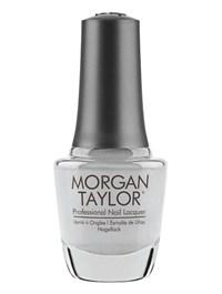 "Лак для ногтей Morgan Taylor Dreaming of Gleaming, 15 мл. ""Мечтаю блестать"""