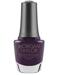 "Лак для ногтей Morgan Taylor Don't Let The Frost Bite!, 15 мл. ""Не позволяй кусаться морозу"""