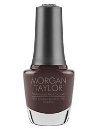 "Лак для ногтей Morgan Taylor Caviar on Ice, 15 мл. ""Икра на льду"""