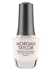"""Лак для ногтей Morgan Taylor My Main Freeze, 15 мл. """"Моя главная заморозка"""""""