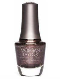 "Лак для ногтей Morgan Taylor Now You See Me, 15 мл. ""Расколдуй меня"""
