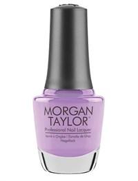 """Лак для ногтей Morgan Taylor All The Queen's Bling, 15 мл. """"Все королевские безделушки"""""""
