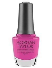 """Лак для ногтей Morgan Taylor All My Heart Desires, 15 мл. """"Все желания моего сердца"""""""