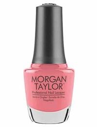 """Лак для ногтей Morgan Taylor Beauty Marks The Spot, 15 мл. """"Сделай это красивым"""""""