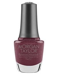 """Лак для ногтей Morgan Taylor I Prefer Millionaires, 15 мл. """"Я предпочитаю миллионеров"""""""