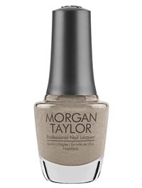 """Лак для ногтей Morgan Taylor Ice or No Dice, 15 мл. """"Со льдом или без"""""""