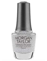 """Лак для ногтей Morgan Taylor Diamonds Are My BFF, 15 мл. """"Бриллианты мои лучшие подруги"""""""