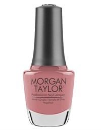 "Лак для ногтей Morgan Taylor Hollywood's Sweetheart, 15 мл. ""Возлюбленная Голливуда"""