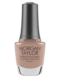 """Лак для ногтей Morgan Taylor She's A Natural, 15 мл. """"Она естественная"""""""