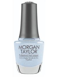 "Лак для ногтей Morgan Taylor Wrapped In Satin, 15 мл. ""Обернутый в атлас"""