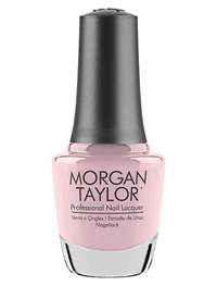 """Лак для ногтей Morgan Taylor I'm Charmed, 15 мл. """"Зачарованный"""""""