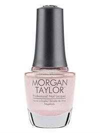 """Лак для ногтей Morgan Taylor Adorned In Diamonds, 15 мл. """"Алмазная пыль"""""""