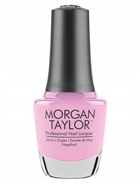 "Лак для ногтей Morgan Taylor La Dolce Vita, 15 мл. ""Жизнь прекрасна"""
