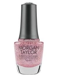 "Лак для ногтей Morgan Taylor Sweetest Thing, 15 мл. ""Конфетка"""