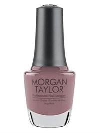 """Лак для ногтей Morgan Taylor Perfect Match, 15 мл. """"Идеальное свидание"""""""