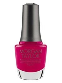 """Лак для ногтей Morgan Taylor Sitting Pretty, 15 мл. """"Хорошенькая попутчица"""""""