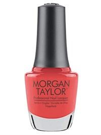 """Лак для ногтей Morgan Taylor Color Me Bold, 15 мл. """"Вызывающе дерзкий"""""""