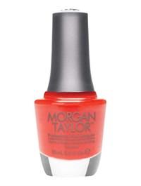 """Лак для ногтей Morgan Taylor Sweet Escape, 15 мл. """"Хорошее решение"""""""