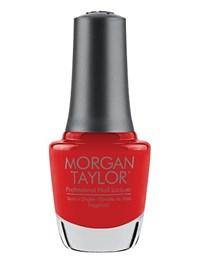 """Лак для ногтей Morgan Taylor Orange You Glad, 15 мл. """"Оранжевая осень"""""""