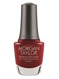 """Лак для ногтей Morgan Taylor Wonder Woman, 15 мл. """"Ты очаровательна"""""""