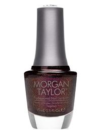 """Лак для ногтей Morgan Taylor Seal the Deal, 15 мл. """"Дело закрыто"""""""