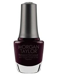 """Лак для ногтей Morgan Taylor Well Spent, 15 мл. """"Это было не напрасно"""""""