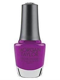 """Лак для ногтей Morgan Taylor Bright Side, 15 мл. """"Светлая сторона"""""""